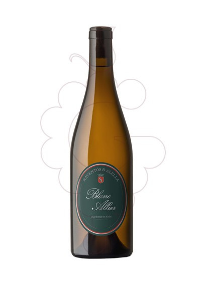 Photo Marques d'Alella Allier white wine