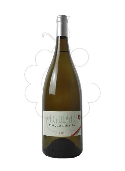 Photo Marques d'Alella Classic Pansa Blanca Magnum white wine