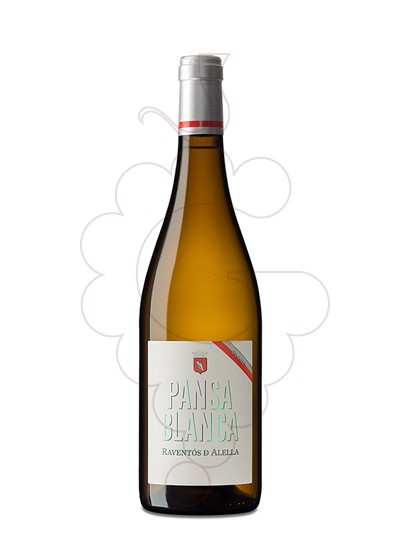 Photo Marques d'Alella Classic Pansa Blanca white wine