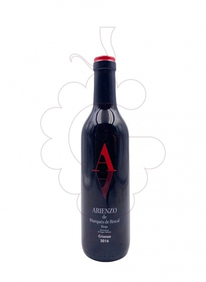Photo Arienzo de Riscal Crianza (mini) red wine