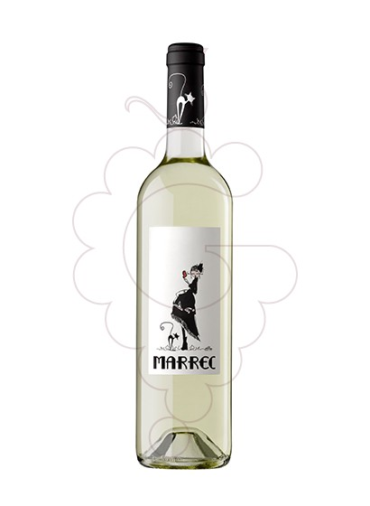 Photo White Marrec white wine