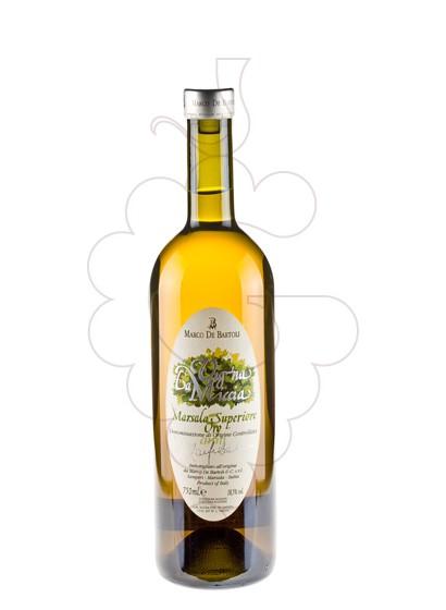 Photo Marsala Marco Bartoli Oro fortified wine
