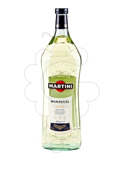 Photo Aperitif wine Martini Bianco