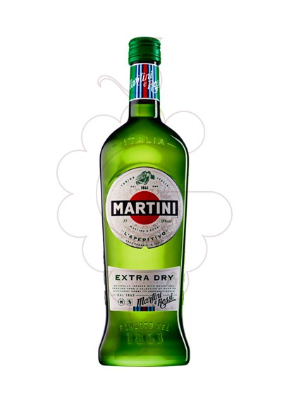 Photo Aperitif wine Martini Dry