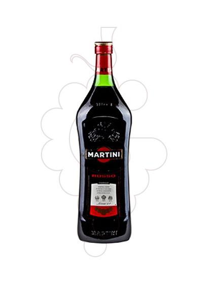 Photo Aperitif wine Martini Rosso