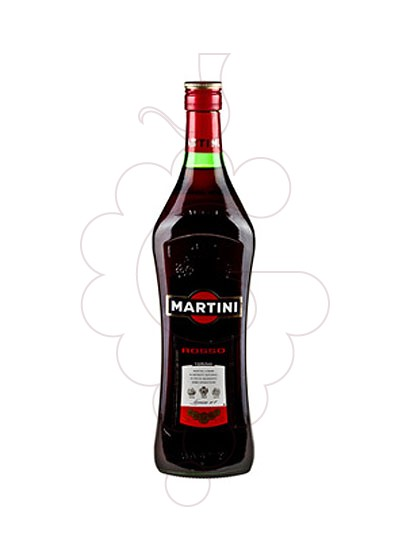 Photo Aperitif wine Martini Rosso
