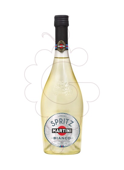 Photo Aperitif wine Martini Royale