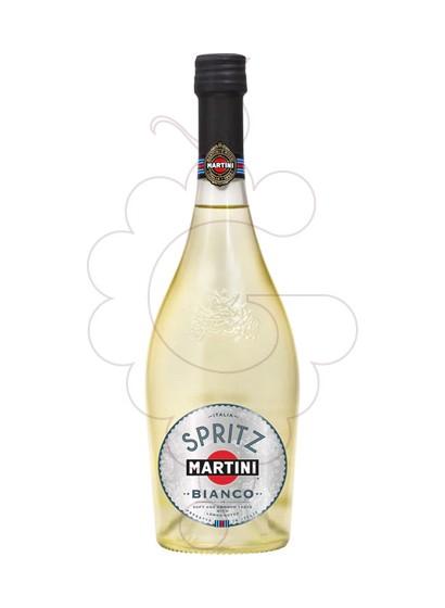 Photo Aperitif wine Martini Royale