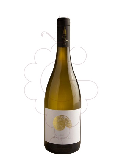 Photo White Mas Geli Sense Pressa white wine