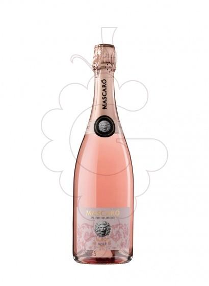 Photo Mascaró Rubor Aurorae sparkling wine