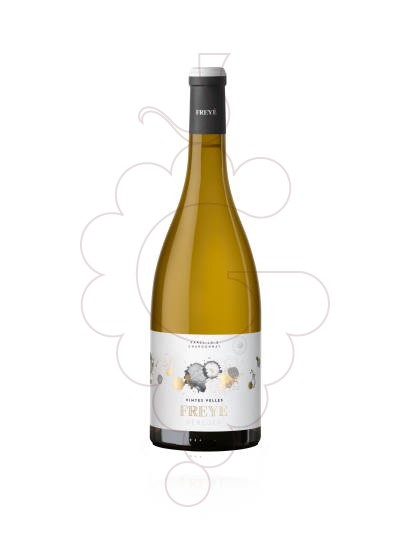 Photo Masia Freyé Xarel·lo/Chardonnay white wine