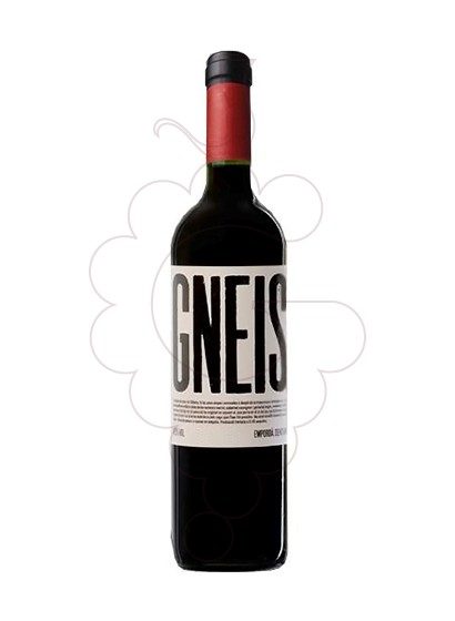Photo Masia Serra Gneis red wine