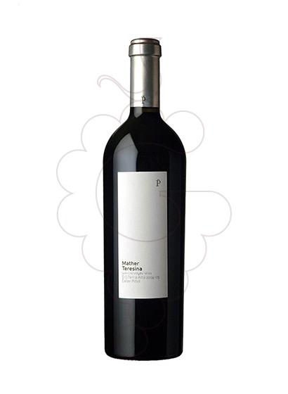 Photo Mather Teresina red wine