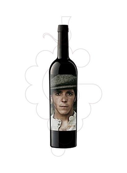 Photo Matsu El Pícaro red wine