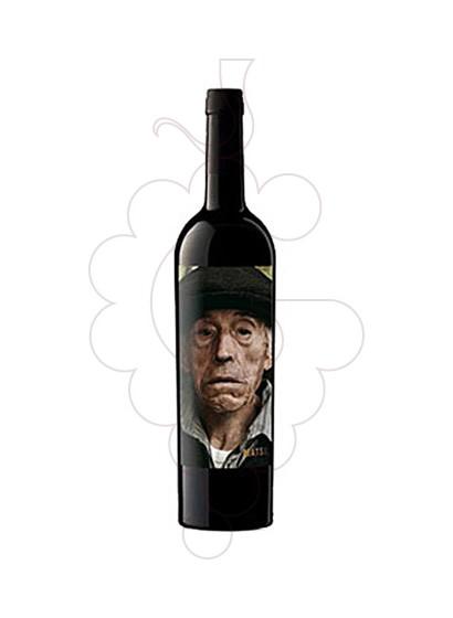 Photo Matsu El Viejo red wine