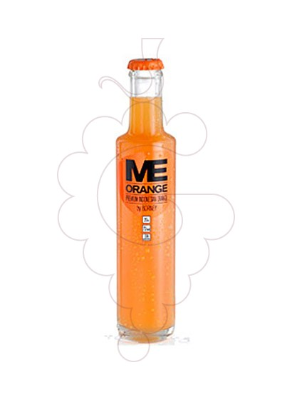Photo Soft drinks Me Orange Premium Indonesian Orange