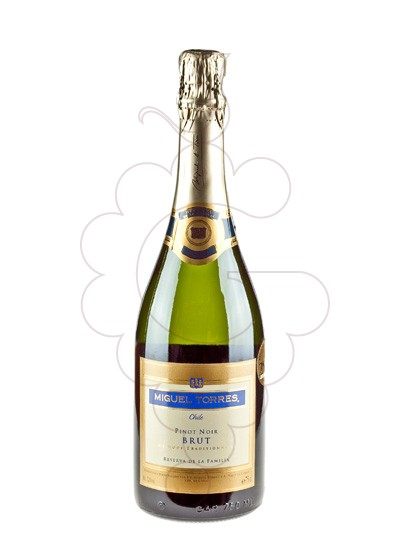 Photo Miguel Torres Brut Pinot Noir Chile sparkling wine