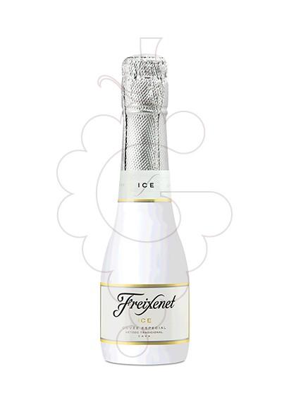 Photo Mini Freixenet Ice sparkling wine