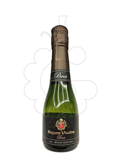Photo Mini Segura Viudas Brut  sparkling wine