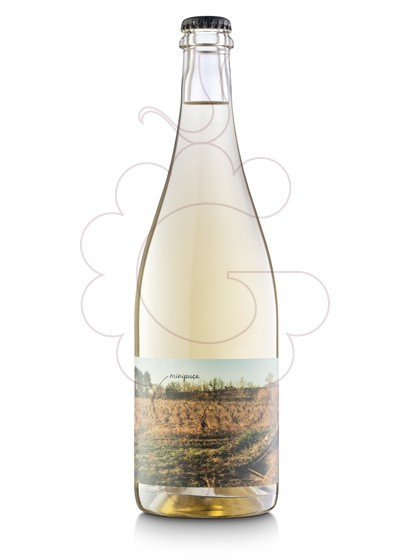 Photo Minipuça Xarel·lo sparkling wine