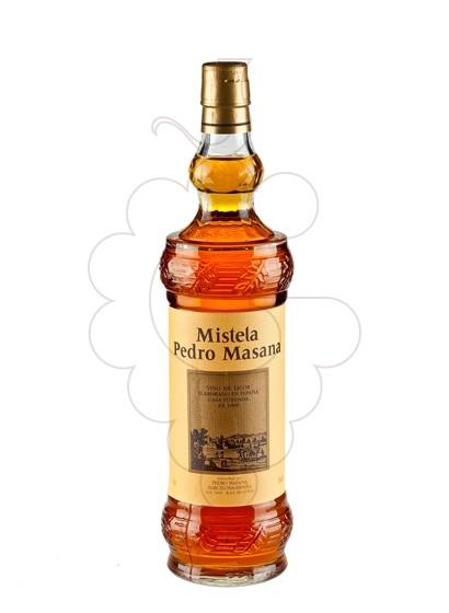 Photo Mistela Pedro Masana fortified wine