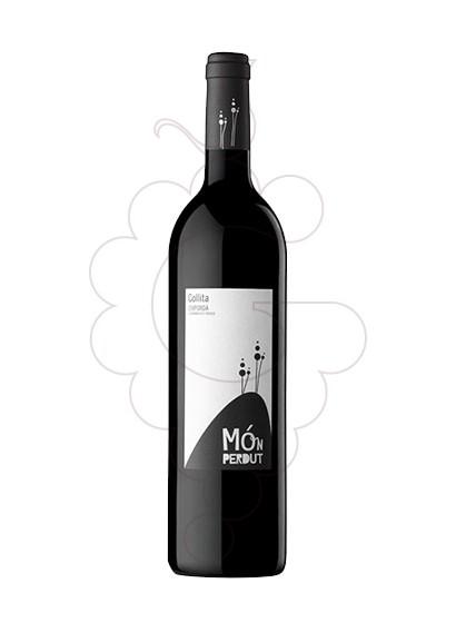 Photo Mon Perdut Negre red wine