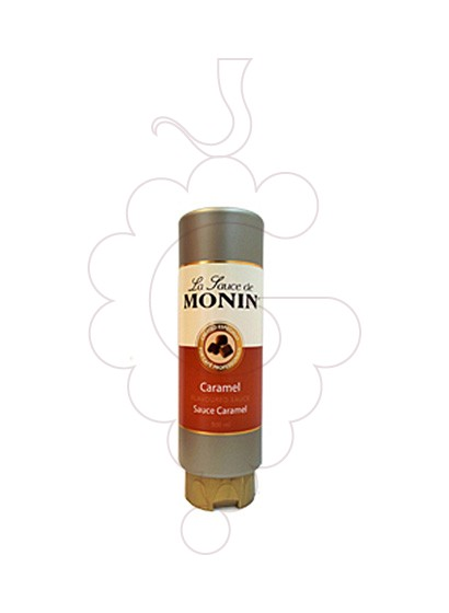 Photo Other Monin Crema Caramel (s/alcohol)