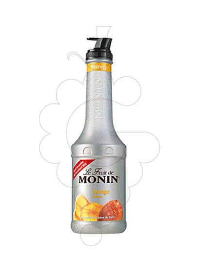 Photo Other Monin Puré Mango (s/alcohol)