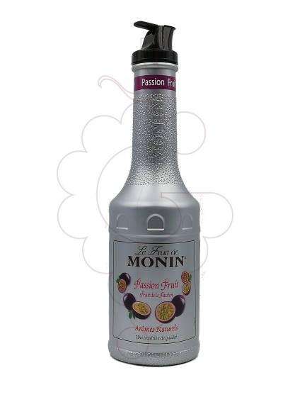 Photo Other Monin Puré Passion Fruit (s/alcohol)