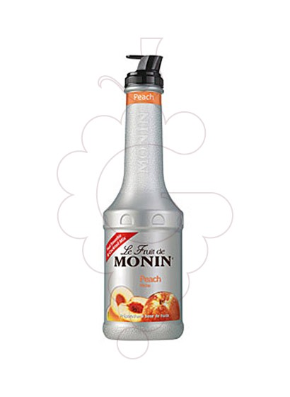 Photo Other Monin Puré Peach (s/alcohol)