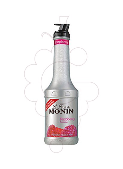 Photo Other Monin Puré Raspberry (s/alcohol)