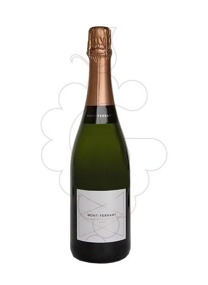 Photo Mont-Ferrant Agusti-Vilaret sparkling wine