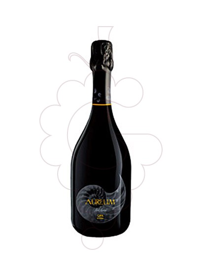 Photo Mont-Marçal Aureum Reserva 75cl sparkling wine