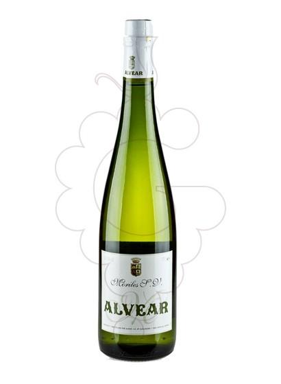 Photo Moriles S. V. Alvear fortified wine