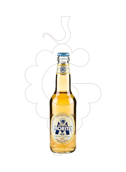 Photo Non-alcoholic beer Moritz (without alcohol)