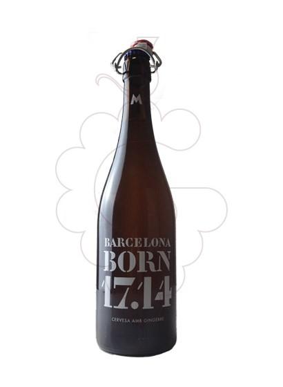 Photo Beer Moritz Born 1714