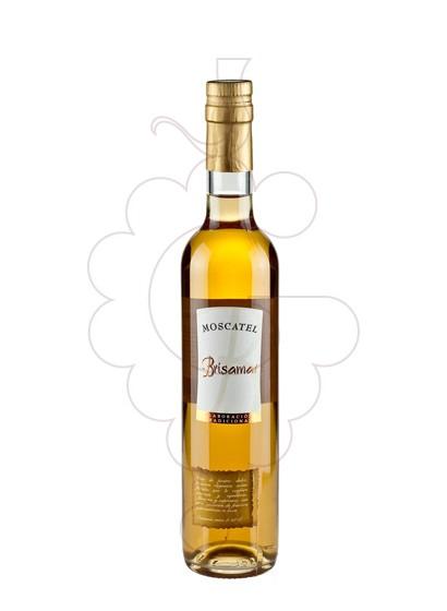 Photo Aperitif wine Moscatel Brisamar