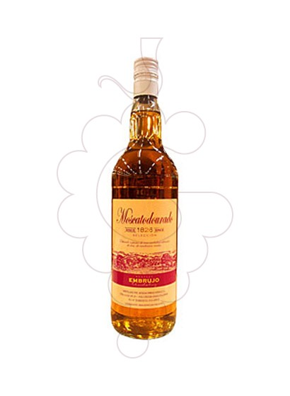 Photo Aperitif wine Moscatel Moscatodourado