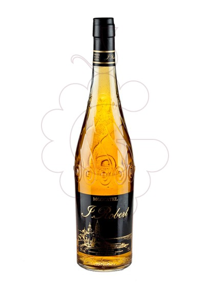 Photo Moscatel Robert fortified wine