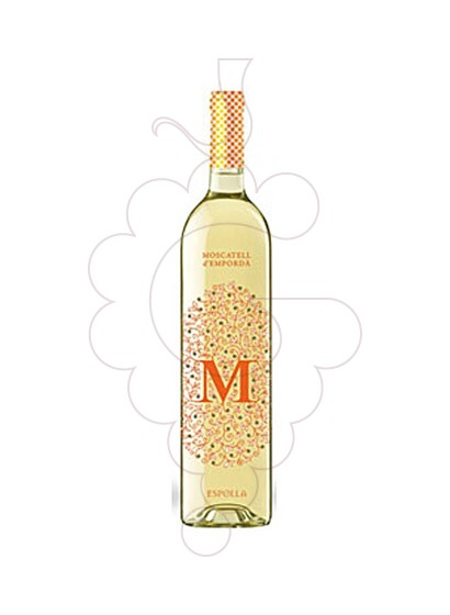 Photo Moscatell d'Espolla fortified wine