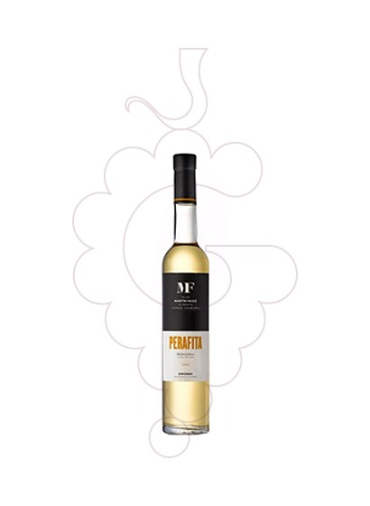 Photo Moscatell Perafita fortified wine