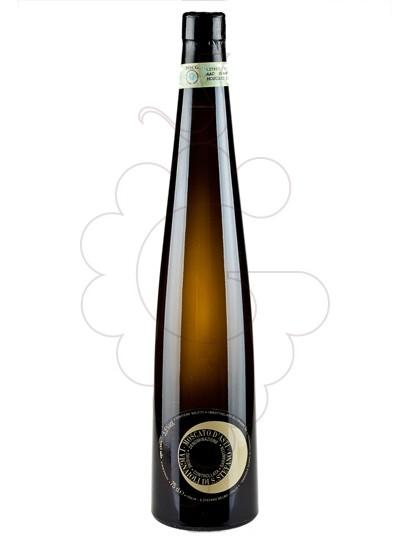 Photo Moscato d'Asti Stefano Ceretto sparkling wine