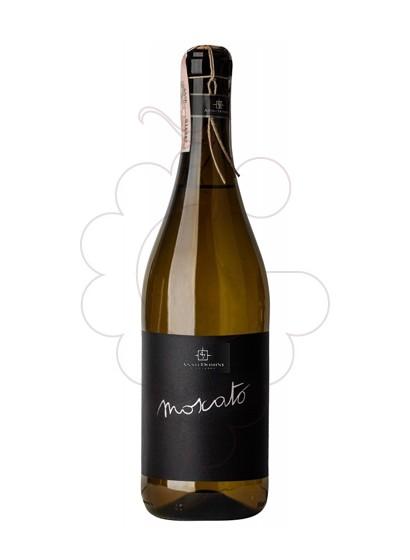 Photo Anno Domini Moscato Veneto sparkling wine