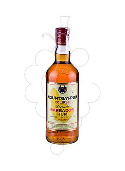 Photo Rum Mount Gay Eclipse