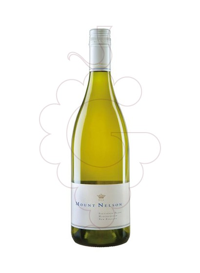 Photo Mount Nelson white wine