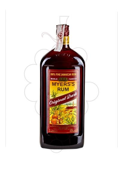 Photo Rum Myers's