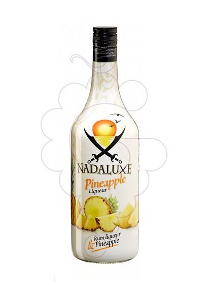 Photo Liqueur Nadaluxe Pineapple