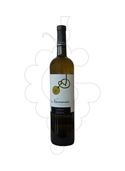Photo Namorio  white wine