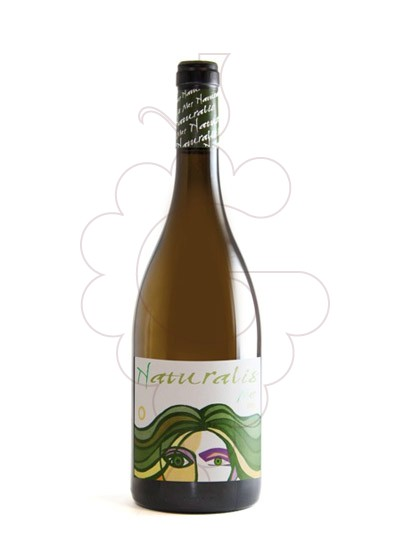 Photo Naturalis Mer Blanc  white wine