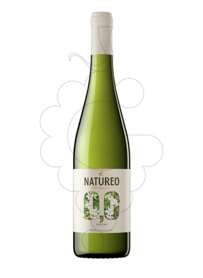 Photo Non-alcoholic wine White Natureo (alcohol free)